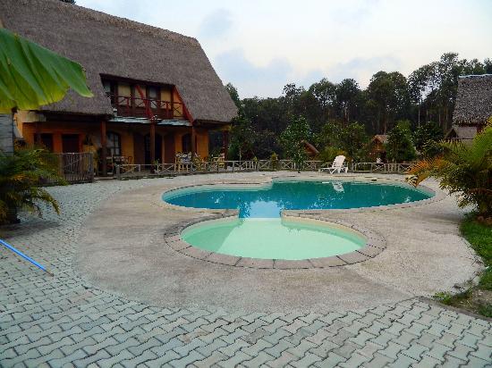 Photo of Grace Lodge Andasibe
