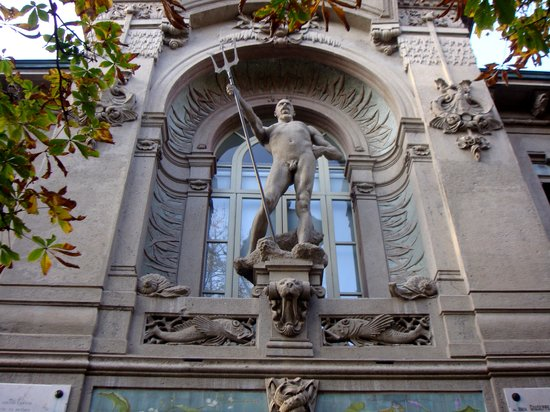 Milán, Italia: L'ingresso