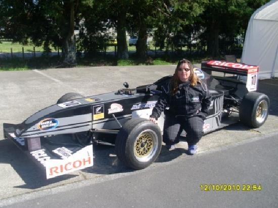 Formula Challenge Racing: Me