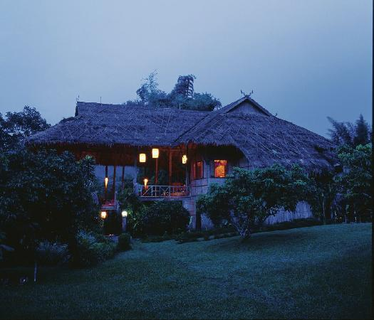 Lisu Lodge Cottage
