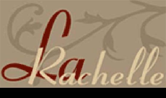 Guesthouse LaRachelle: Hotel logo