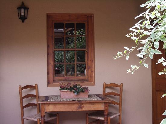 Guesthouse LaRachelle: Relaxing