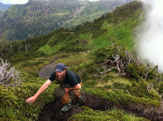 Sleeping Beauty Trail : Trail