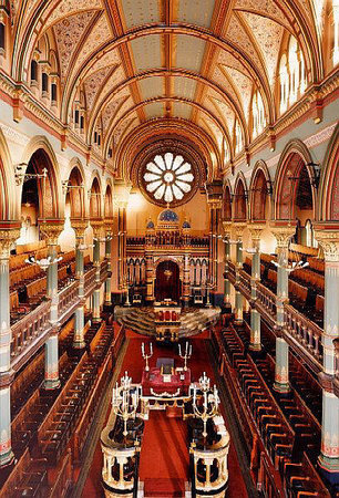 ‪Princes Road Synagogue‬