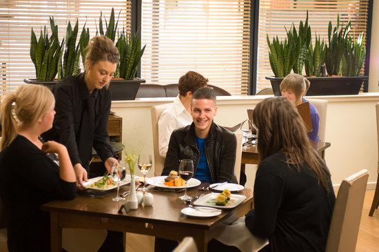 Academy Restaurant