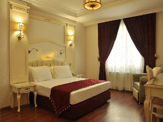 Muyan Suites: main photo