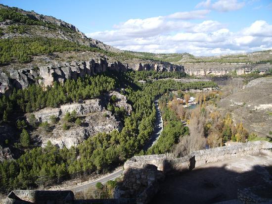 Province of Cuenca, Spanien: Paisaje de Cuenca