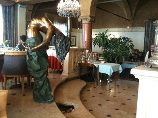Il Ristorante Zairo, Padua - Restaurant Reviews, Phone Number ...