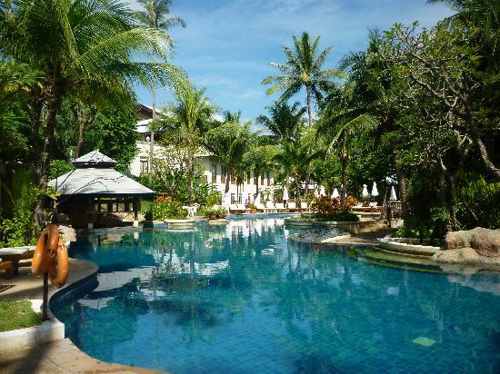 Horizon Karon Beach Resort Spa Tripadvisor