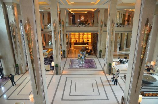 Siam Kempinski Hotel Bangkok : Lobby