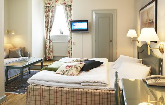 Hotel Royal Gothenburg: Double superior