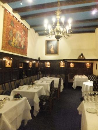 Castle Hotel Auf Schoenburg: ホテル