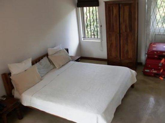 Residence C'est ici: Bedroom