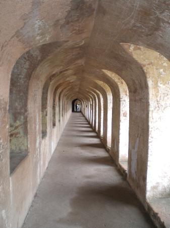 Lucknow, India: BhhoolBhullaiyya