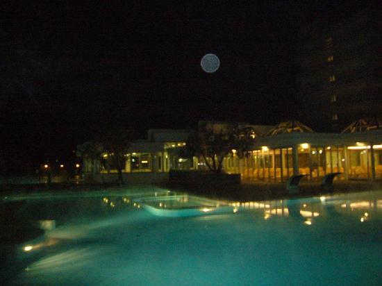 Hotel Terme Tritone Thermae & Spa: Hotel Tritone