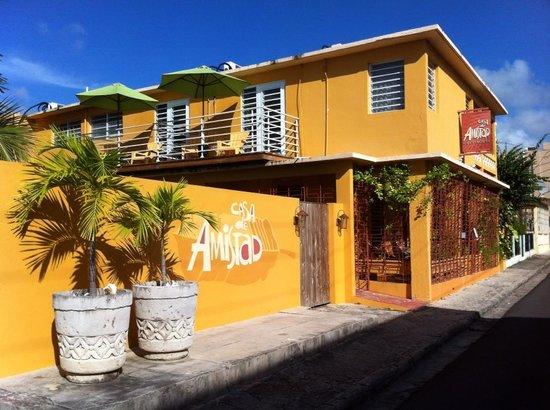 Casa de Amistad 사진