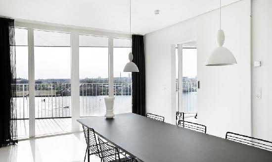 STAY Copenhagen : Penthouse