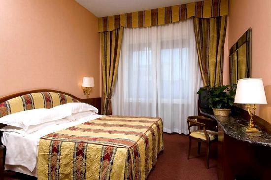 Hotel Romana Residence Milano Tripadvisor