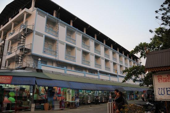 D.K. Hotel