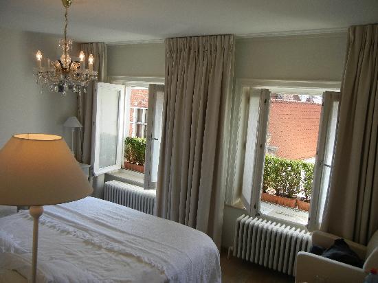 Hotel Alegria: Marshmellow room
