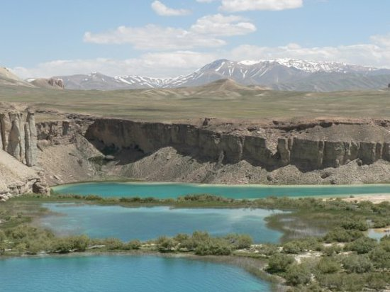 Bamyan Photo