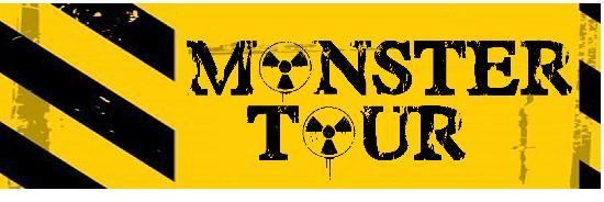 Hotel Insomnia: Monster Tour