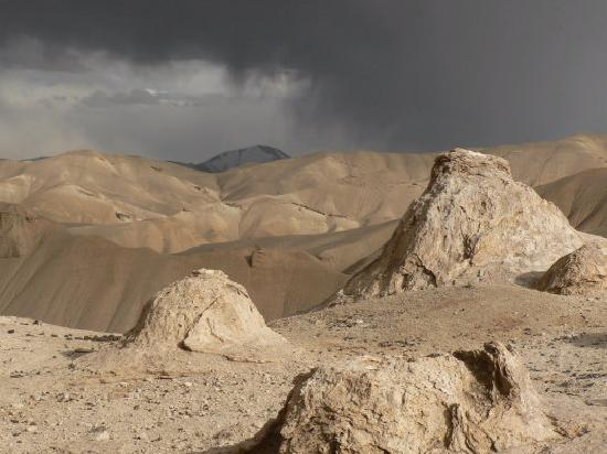 Cultural Landscape and Archaeological Remains of the Bamiyan Valley : Darya-e Adjahar (Dragon Vallery), Bamyan