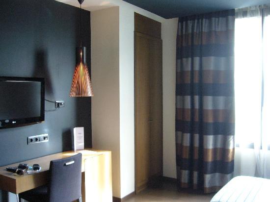 โรงแรมวิลสัน บูติค: room