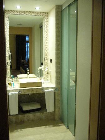 Gran Palas Hotel: bathroom