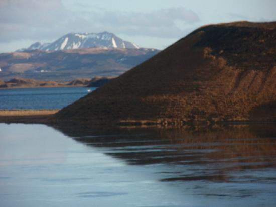 Inspiration Iceland: Skutustadagigar