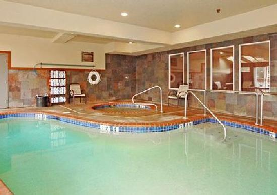 Comfort Inn and Suites by Seaside Convention Center/Boardwalk ...