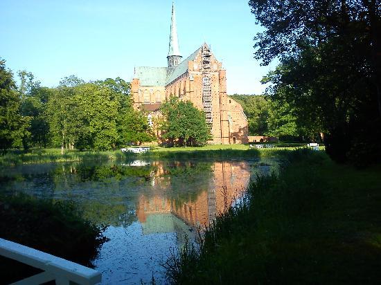 Hotel Vier Jahreszeiten Kuehlungsborn: Ausflug nach Bad Doberan