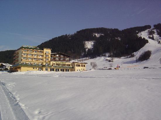 Sterne Harmony Hotels In Niederau
