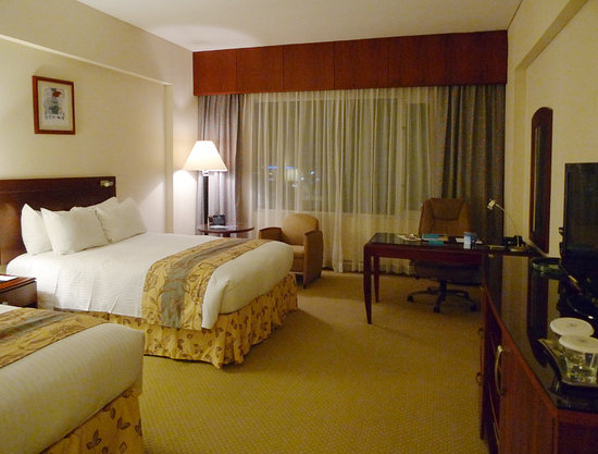 Hilton Colon Guayaquil: Room #928