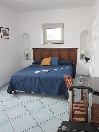 Il Ducato Di Ravello: Bedroom
