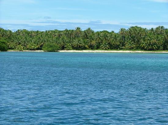 Bocas del Toro Province, Panama: Zapitillas