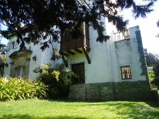 Museo historico municipal Roberto Barilli: Museo Barilli ,Mar del Plata
