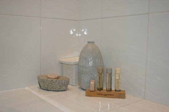 The Cheltenham Townhouse: Luxury toiletries