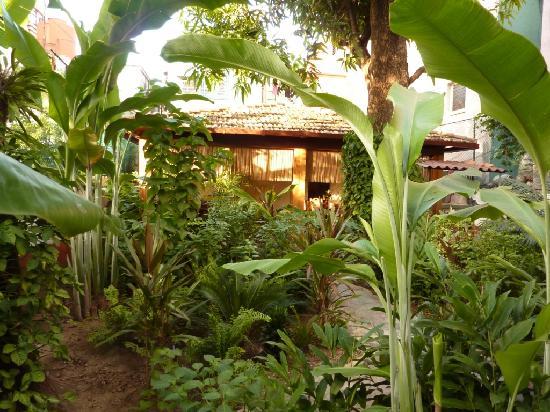 Garden Of Verano Azul Picture Of Havana Ciudad De La