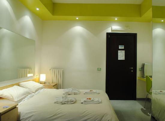 Gli Scipioni Bed & Breakfast: green