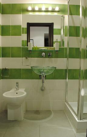 Gli Scipioni Bed & Breakfast: Bathroom