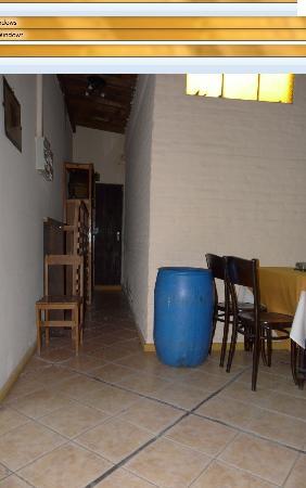 Hotel Esperanza & Artemisa Spa: Desayunador