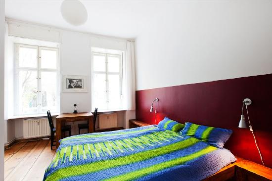 Pension Maedchenkammer Picture