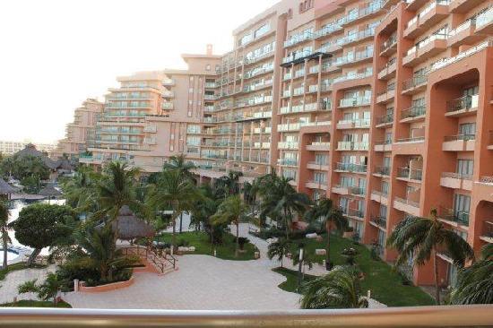 大美洲慶典珊瑚海灘酒店照片