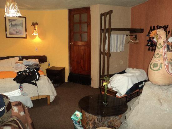 Hotel Kunturwassi Colca: Abitacion # 7
