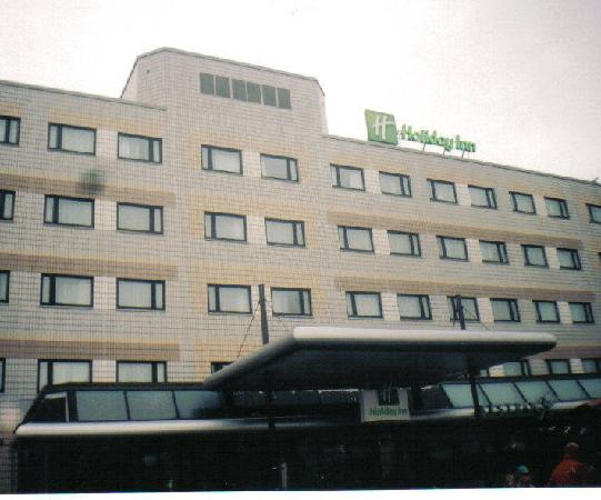 Holiday Inn Helsinki-Vantaa Airport: Holiday Inn Helsinki-Vantaa Intl.Airport