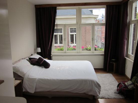 Eelhouse B&B: 2nd floor bedroom