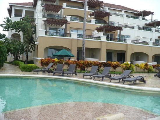 Now Larimar Punta Cana: Paradise