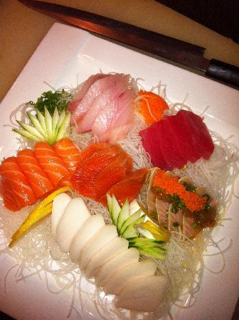 Got Sushi: Yumm!