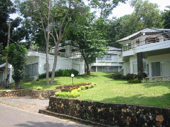 หินสวยน้ำใส รีสอร์ท: Private villas